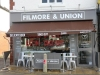 Restaurant Re-Fit for Filmore and Union