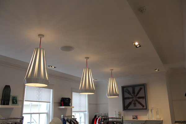 Light up your shop with yorkshire store fitters